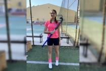 Sude Nur Muğla'ya Süper Lig Şampiyonluğu Getirmeyi Hedefliyor