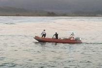 Ula'da Denize Giren 1 Kişi Akıntıda Boğuldu!
