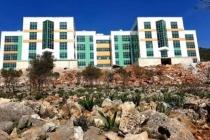 Yeni Milas Devlet Hastanesi 7 Eylül'de Açılıyor