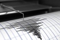 Akdeniz'de 4,2 Büyüklüğünde Deprem!
