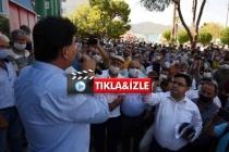 """Başkan Karaca: """"Bizi Tahrik Edebilmek için Her Şeyi Yapıyorlar"""""""