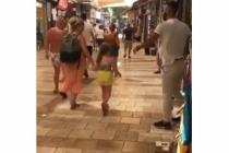 Bodrum'da Turist Tacizine Başkan İsyan Etti