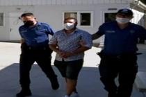 Datça'da Uyuşturucu Operasyonunda 1 Kişi Tutuklandı