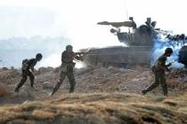 Ermenistan Azerbaycan'a Saldırdı: Hayatını Kaybeden Siviller Var!