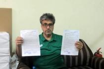 Haberi Olmadan Adına Kredi Çekilen Öğretmen 65 Bin Lira Dolandırıldı