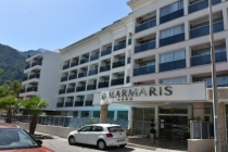Marmaris'teki Olaylı Otel 2 Yılda 10 Defa Mühürlenmiş!