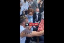 """Meral Akşener: """"Kızı Zorlarsan Bacaklarını Kırarım"""""""