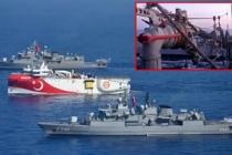 """MSB: """"Doğu Akdeniz'de Hiçbir Kabadayılığa İzin Verilmeyecek"""""""