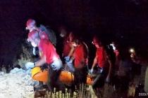 Muğla'da Yamaç Paraşütüyle Kayalıklara Düşen İrlandalı Turist Öldü