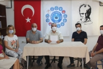 Türk Eğitim-Sen Muğla'dan Hüdayi Baş'ın Ölümüyle İlgili Açıklama