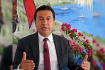Bodrum Belediye Başkanı'nın Kiralık Arsasına 'Kaçak Yapı' İncelemesi
