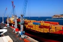 Eylül'de İhracat %4,8, İthalat %23,0 Arttı, Dış Ticaret Açığı 4.83 Milyar Dolar