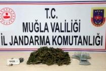 Fethiye'de Uyuşturucu Operasyonu: 1 Gözaltı