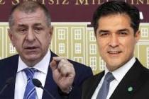 İstanbul İyi Parti Milletvekili Ümit Özdağ'ın FETÖ Hakkında İfadeleri Disiplin Kuruluna Taşındı