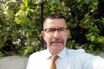 İYİ Parti Muğla İl Başkan Yardımcısı Ercan Balcı İstifa Etti!