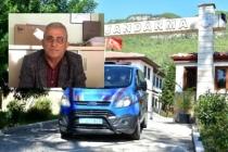 Katledilen Pınar Gültekin'in Babası, Gazetecilere Konuştu