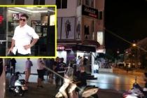 Marmaris'te Kuyumcuya Silahlı Saldırı!