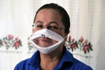 Muğla Büyükşehir Belediyesi'nden İşitme Engelliler İçin Şeffaf Maske