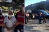 Muğla'da Büyükbaş Hayvan Çalıp Satan Şüpheli Yakalandı