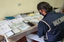 Muğla'da İhaleye Fesat Karıştırdığı İddiasıyla 6 Şüpheli Yakalandı