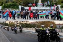 Muğla'da Sağlıkçılardan Kardeş Azerbaycan'a Destek Konvoyu
