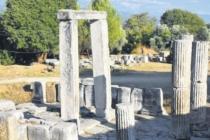 Pagan İnanışının Merkezi Olan 3 Bin Yıllık Antik Kapı Düzenleniyor
