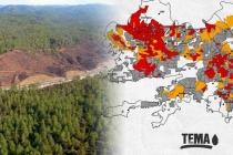TEMA'dan Korkunç Rapor: Muğla'nın Yüzde 59'u Maden Ruhsatlı