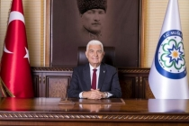 Başkan Osman Gürün'den 24 Kasım Mesajı