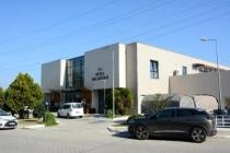 Datça Belediyesi İmar Müdürlüğü'nde Koronavirüs Karantinası