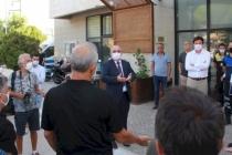 Datça'da Ruhsat Mağdurlarının Eylemi Olumlu Sonuçlandı