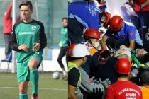 Depremde Enkaz Altında Kalan Eski Muğlasporlu Futbolcu Hayatını Kaybetti