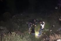 Fethiye'de Seyir Tepesinden Düşen Kadın Yaralandı