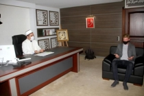 Fethiye'de Yaşayan İngiliz 'Sam' Müslüman 'Sami' Oldu