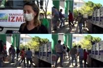 Fethiye, Depremzedelerin Yanında! Yardım Malzemeleri Yolda