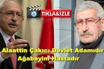 Kemal Kılıçdaroğlu'nun Kardeşi Celal Kılıçdaroğlu'ndan Bomba Sözler!