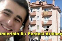 Menteşe'de, Astsubay Birlikte Yaşadığı Kadını 14 Yerinden Bıçaklamış!