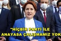 Meral Akşener'den Ümit Özdağ'ın HDP İddiasına Yanıt!