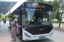 Muğla'da Şehir İçi Toplu Ulaşıma HES Kodu Zorunluluğu Geliyor