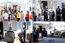 Ortaca'da Anaokulu Öğrencilerinden Depremzedeler İçin Kampanya