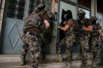 Terör örgütü DEAŞ'a Yönelik Muğla'da Operasyon Yapıldı