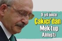 """Üzeyir Çakmaktaş: """"Kılıçdaroğlu 9 Yıl Önce de Çakıcı'dan Mektup Almıştı"""""""