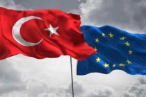 ABD'nin Ardından Avrupa Birliği'nde de Gündem Türkiye'ye Yaptırım