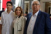 AK Parti Muğla Milletvekili Yelda Erol Gökcan'ın Eşi Koronavirüse Yenik Düştü