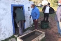 Bodrum'da Şebeke Suyu Verilemeyen Mahallede Su İhtiyacı Kuyulardan Karşılanıyor