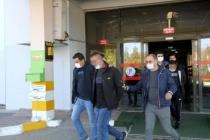 Fethiye'de Kısıtlamaya Uymayan 2 Kişi, Kendilerini Uyaran Polisin Burnunu Kırdı