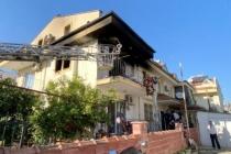Fethiye'deki Bir Evde Çıkan Yangında Bir Vatandaşımız Hayatını Kaybetti