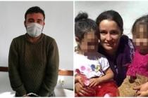 Fethiye'deki Eş Cinayetinin Zanlısı, Antalya'da Yakalandı
