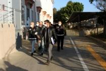 Fethiye'deki Göçmen Kaçakçılığı Operasyonunda Yakalanan 6 Zanlı Tutuklandı