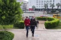 Marmaris'teki Uyuşturucu Operasyonunda 2 Zanlı Tutuklandı