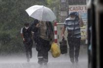 Meteoroloji, Muğla Dahil 19 İli Uyardı: Kuvvetli Sağanak Yağış Geliyor!